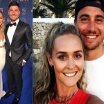 Marcus Stoinis's girlfriend is very beautiful