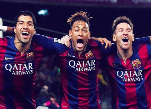 Lionel Messi sent a WhatsApp message to Neymar, know why