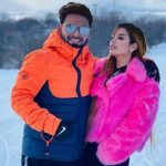 Rishabh Pant Shares New Year Vacation Photo With girlfriend