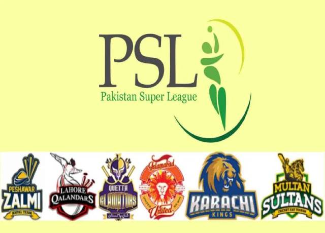 PSL 2020: Full Schedule, fixtures and Teams Squad of Players List