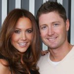 Michael Clarke and wife kyly divorce after seven-year