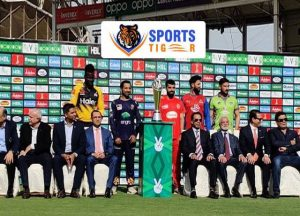 PSL 2020: LIVE Streaming and Telecast channel in your country?