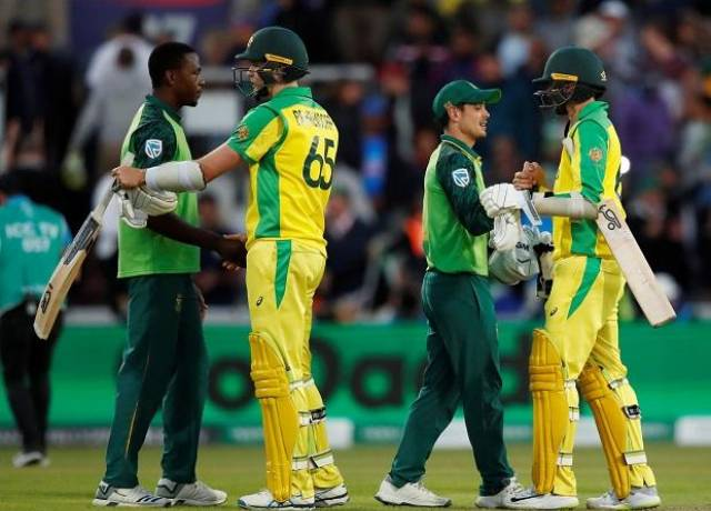 SA vs AUS, 3rd T20I – Live Streaming & Score