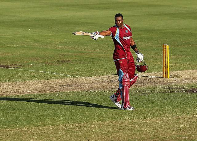 Kieron Pollard became first player in the world to play 500 T20 matches