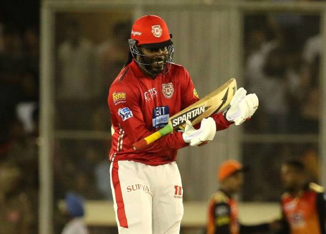 IPL Record- Top 3 batsmen to hit the most sixes in an innings