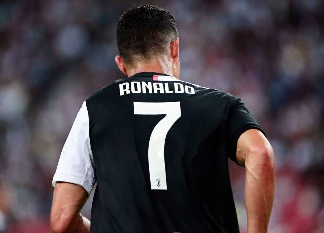 Ronaldo may leave Juventus to join United