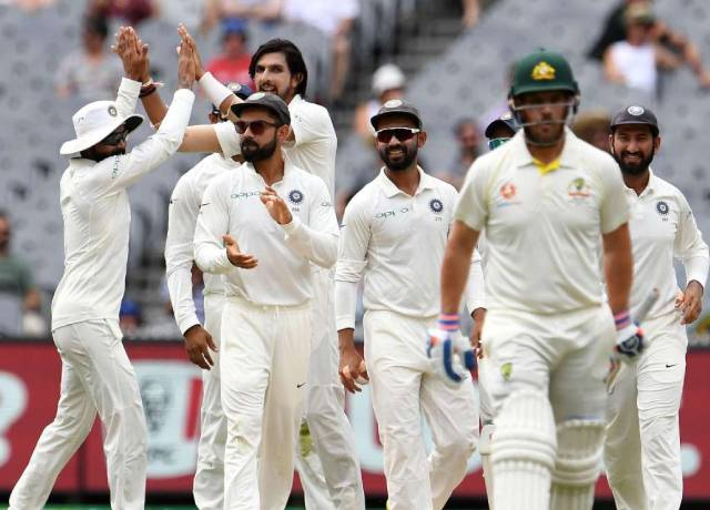 IND vs AUS Test Series Schedule announced, know when and where matches will be played