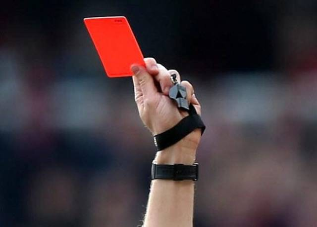 16 Yellow Cards, Four Red Cards, Football World Cup match not known for 'embarrassing record'